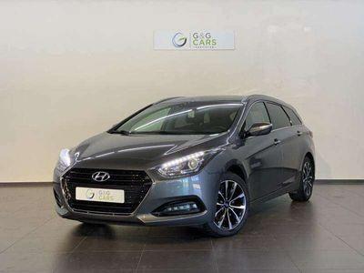 occasion Hyundai i40 BREAK - CLIM GPS **GARANTIE 24 MOIS**