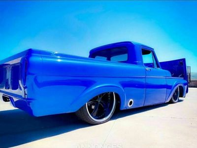 occasion Ford F100 F1001963