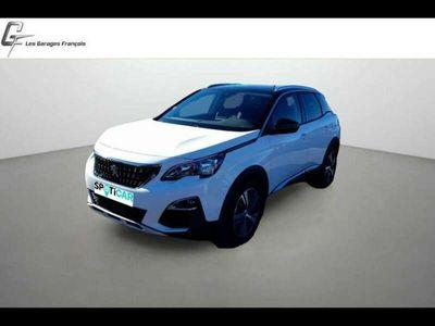 occasion Peugeot 3008 1.2 PureTech 130ch S\u0026S Allure EAT8