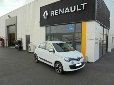 occasion Renault Twingo III 1.0 SCe 70 BC Limited 2017