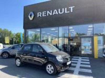 occasion Renault Twingo III SCe 75 20 Zen