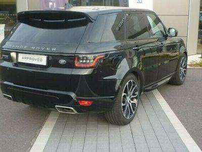 occasion Land Rover Range Rover 2.0 P400e 404ch HSE Dynamic Mark IX