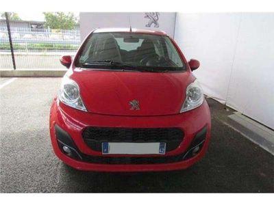 occasion Peugeot 107 1071.0 12v Active 3p