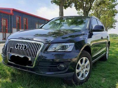 occasion Audi Q5 2.0 TDI 170 DPF Quattro Ambiente