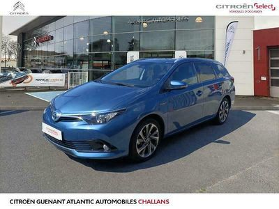 occasion Toyota Auris Touring Sports HSD 136h Executive