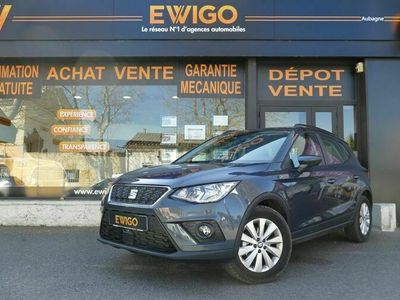 occasion Seat Arona 1.0 TSI 95 Ch STYLE BVM5