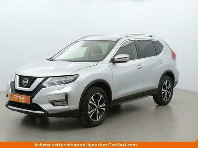 occasion Nissan X-Trail XTrail1.7 dCi 150, N-Connecta
