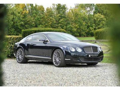 occasion Bentley Continental GT Speed Vitesse
