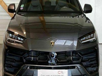 occasion Lamborghini Urus 4.0 V8 BI-TURBO 650ch BVA8