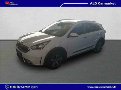occasion Kia Niro 1.6 GDi 105ch ISG + électrique 43.5ch Active Business DCT6 Euro6d-T