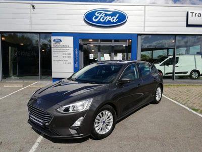 occasion Ford Focus 1.0 Ecoboost 125ch Titanium