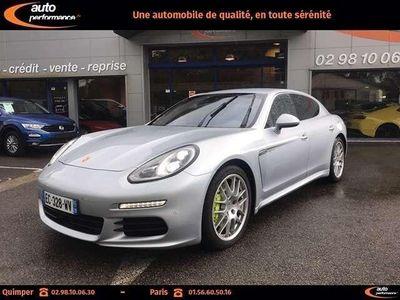 occasion Porsche Panamera Hybrid Tiptronic S