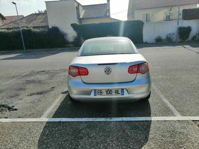 occasion VW Eos 2.0 16S TDI 140 FAP