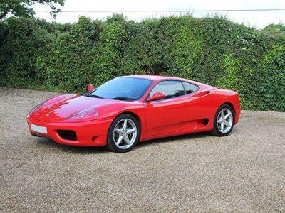 occasion Ferrari 360 Modena (2000)