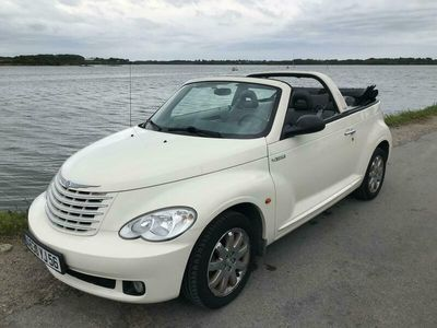 occasion Chrysler PT Cruiser Limited A 2.4