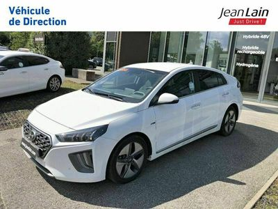 occasion Hyundai Ioniq IoniqHybrid 141 ch