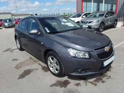 occasion Chevrolet Cruze Cruze1.6 16v Ls+ 5P