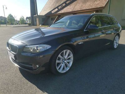 occasion BMW 535 SERIE 5 TOURING F11 Touring 313ch Exclusive A