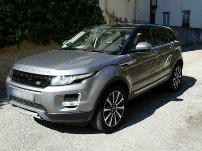 occasion Land Rover Range Rover evoque 2.0 SI4 240 PRESTIGE 4WD BVA