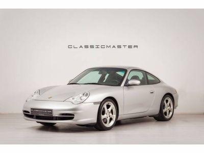 occasion Porsche 911 Carrera (WLS) (2004)