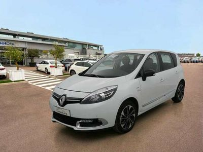 occasion Renault Scénic III Scenic Dci 110 Energy Eco2 - Bose Edition