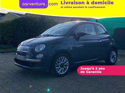 occasion Fiat 500 1.2 70 lounge Essence