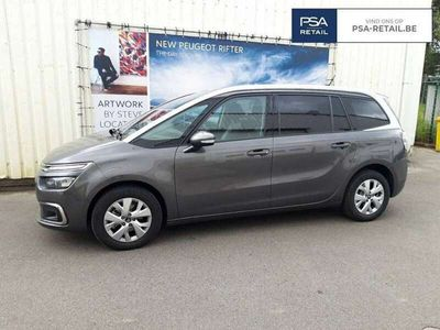 occasion Citroën C4 SpaceTourer Grand1.5 BlueHDi 130 S&S EAT8 Feel