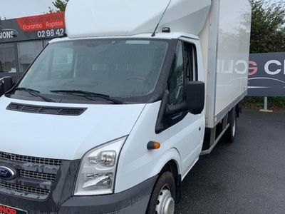 occasion Ford Transit 350m 2.2 Tdci 125ch