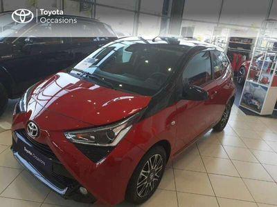 occasion Toyota Aygo 1.0 VVT-i 72ch x-clusiv 5p MY20
