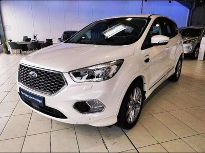 occasion Ford Kuga 2.0 TDCi 150ch Stop&Start Vignale 4x2 Euro6.2