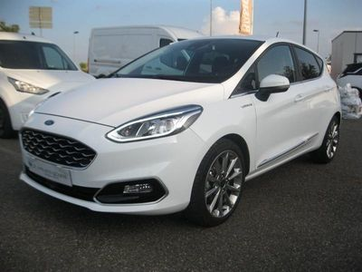 occasion Ford Fiesta 1.0 Ecoboost 100ch Stop&start Vignale 5p