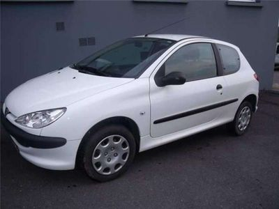 occasion Peugeot 206 1.4 HDI 70CH