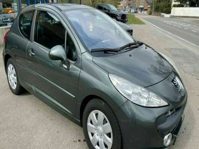 occasion Peugeot 207 1.6 HDi Urban