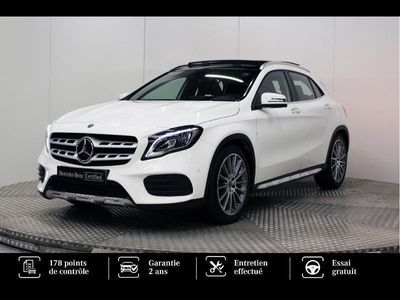 occasion Mercedes GLA200 Classe156ch Fascination 7G Dct Euro6d T