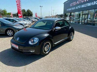 occasion VW Beetle Design