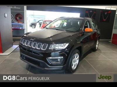 occasion Jeep Compass 1.6 MultiJet II 120ch Basket Series with LNB 4x2 Euro6d-T