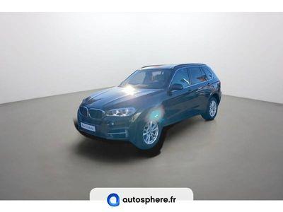 occasion BMW X5 xDrive30d 258 ch Lounge Plus A
