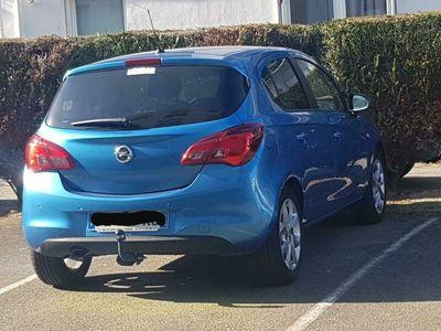 occasion Opel Corsa Design Edition 1.4 90 ch