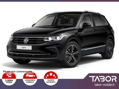 occasion VW Tiguan 2.0 TDI 150 DSG Life LED ACC