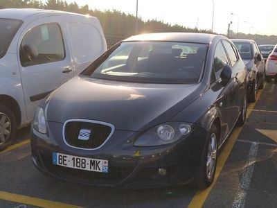 occasion Seat Leon 1.9 Tdi105 Fap Reference Ecomotive