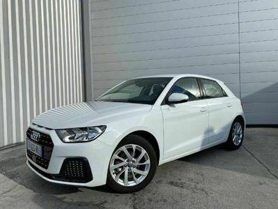 occasion Audi A1 Sportback Design 25 TFSI 70 kW (95 ch) 5 vitesses