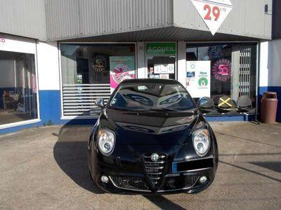 occasion Alfa Romeo MiTo 1.4 MPI MultiAir Start