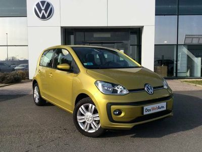 occasion VW up! up!1.0 75 BlueMotion Technology ASG5 High