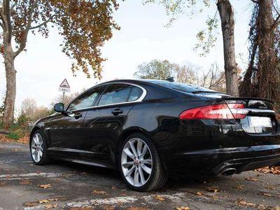 occasion Jaguar XF V6 3.0 - 340 Suralimenté Luxe Premium AWD A