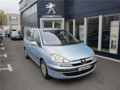 occasion Peugeot 807 2.2 HDi ST 136CH