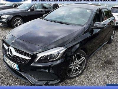 occasion Mercedes 200 Classe A Classe A (w176)D Business Executive Edition