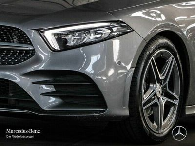 occasion Mercedes A200 Classe163ch Amg Line 7G Dct