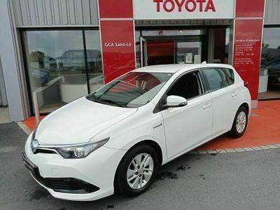 occasion Toyota Auris HSD 136h Tendance - VIVA2886644