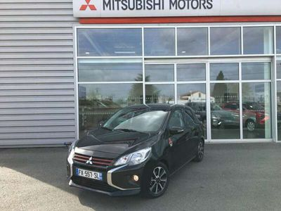 occasion Mitsubishi Space Star 1.2 MIVEC 80ch Red Line EDITION CVT