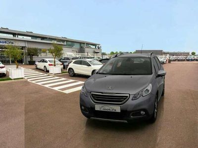 occasion Peugeot 2008 1.6 Bluehdi 100ch Bvm5 - Allure